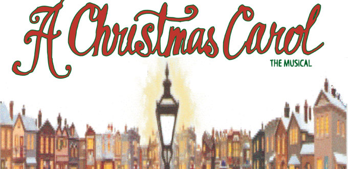 A Christmas Carol NEW RCE's3.2