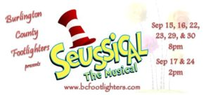 Seussical is coming!