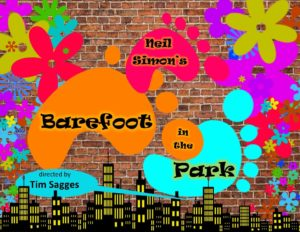 Barefoot in the Park Auditions!
